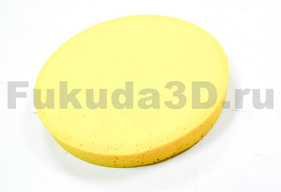 Поролоновый диск для затирки гипсовой штукатурки купить
