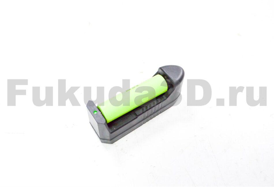 Лазерный нивелир SHIJING 7158 (зеленый луч) - зарядное устройство