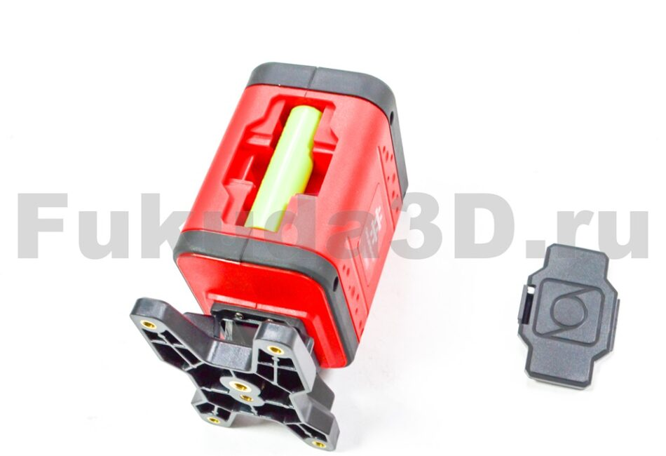 Лазерный нивелир SHIJING 7158 купить в России