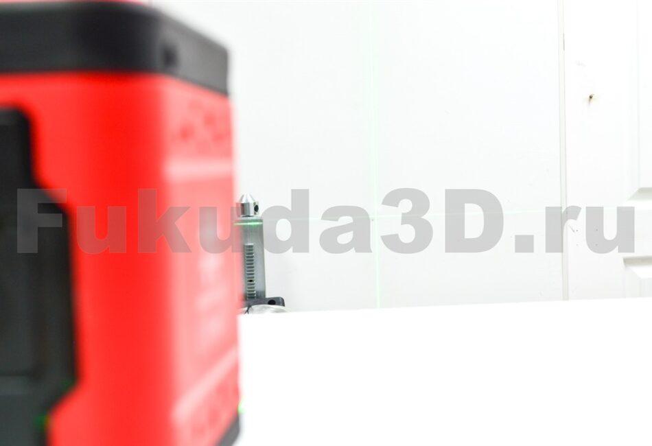 Лазерный нивелир SHIJING 7158 купить по низкой цене
