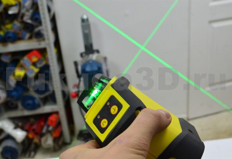 Лазерный уровень для натяжных потолков купить