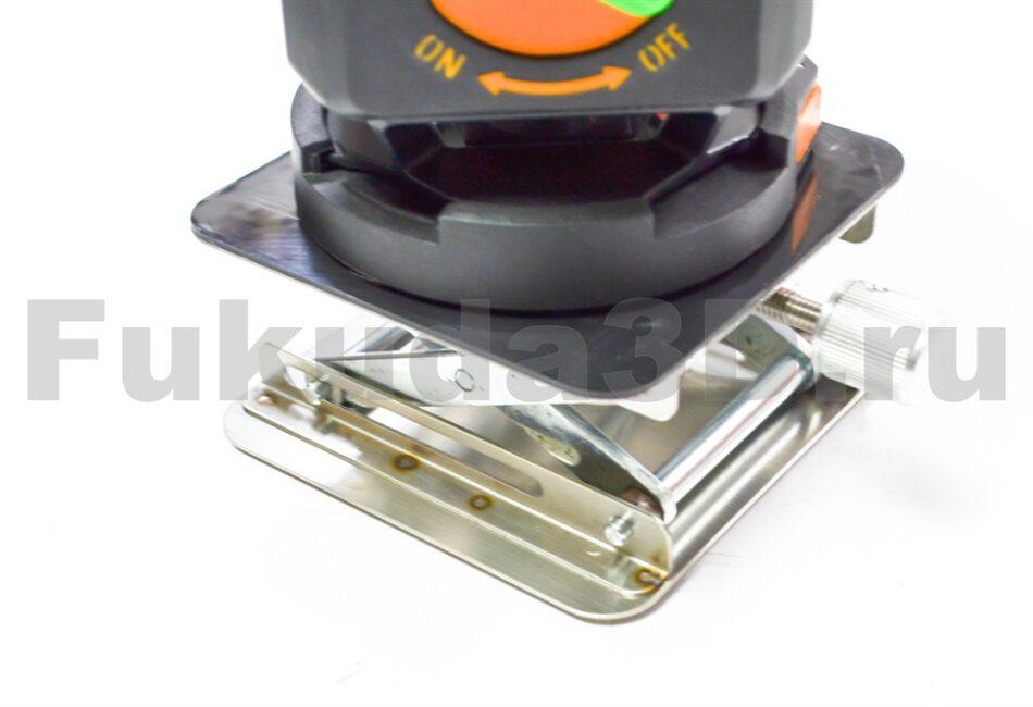 Лазерный уровень LAiSAi LSG665 (зеленый луч) - подъемный стол в комплекте