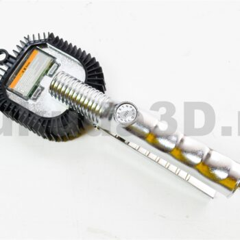 Пистолет для подкачки шин с цифровым манометром купить