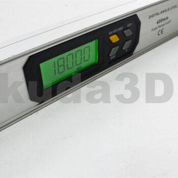 Угломер электронный 400 мм (транспортир 225 градусов) с подсветкой