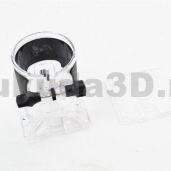 Основание для кромочного фрезера с точной подстройкой