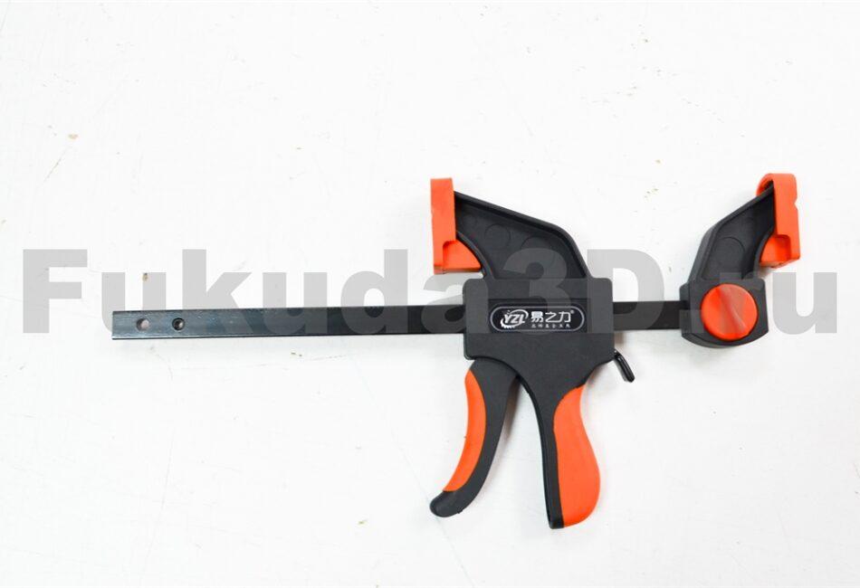 Струбцина быстрозажимная F-образная YZL 150 мм
