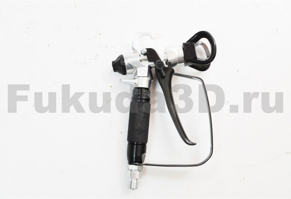 Пистолет для безвоздушного распыления Rongpeng 821 фото 2