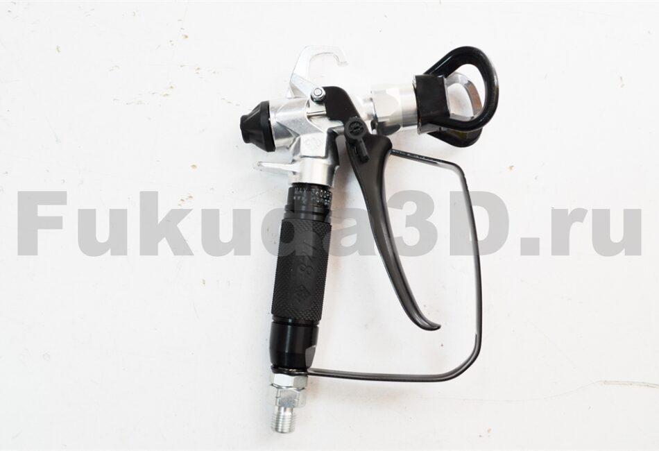 Пистолет для безвоздушного распыления Rongpeng 821 фото 5
