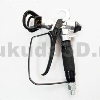 Пистолет для безвоздушного распыления Rongpeng 821 фото сверху