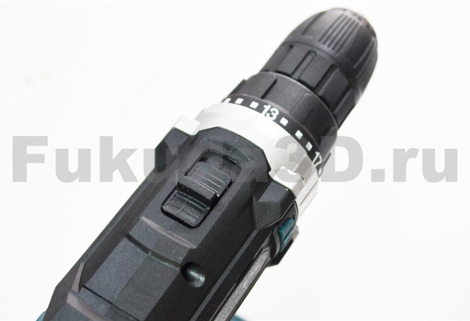 Шуруповерт LOMVUM 25V фото скорости