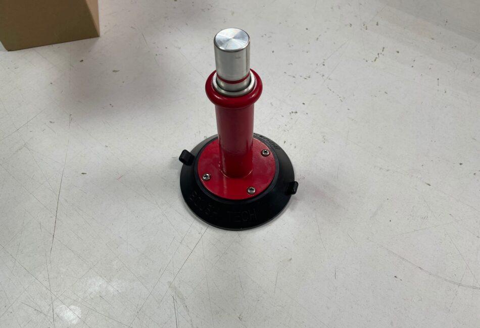 Поршневая присоска для плитки 5 дюймов (125 мм, с индикатором) купить