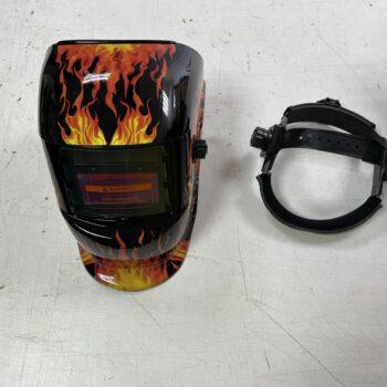 Сварочная маска хамелеон купить с автоматическим затемнением
