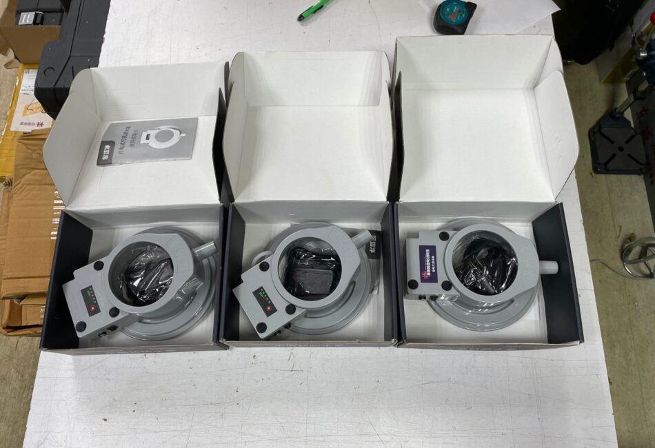 Аккумуляторное беспроводное водосборное кольцо до 90 мм разновидности
