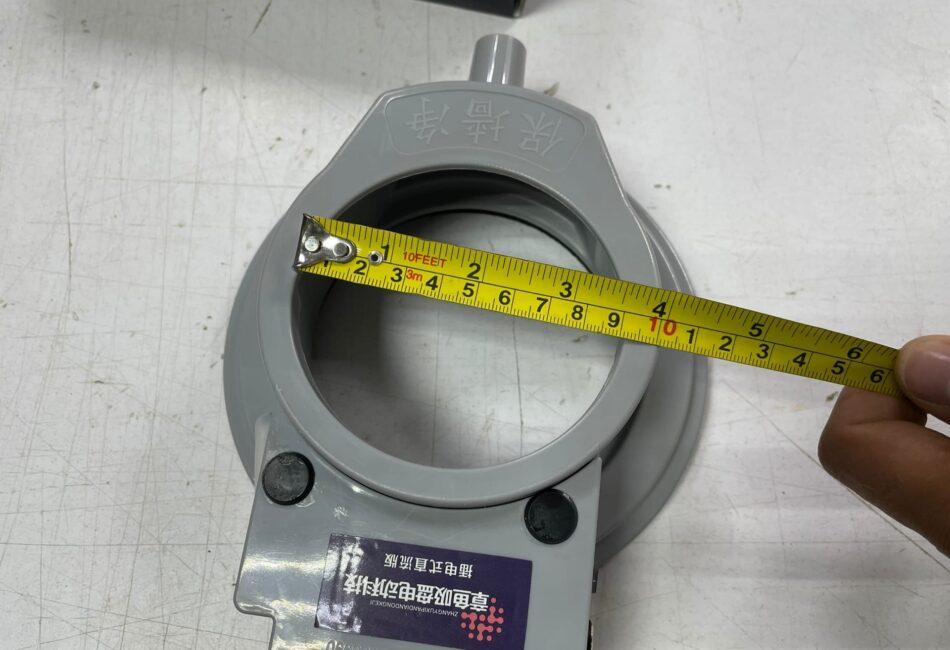 Аккумуляторное беспроводное водосборное кольцо до 90 мм купить